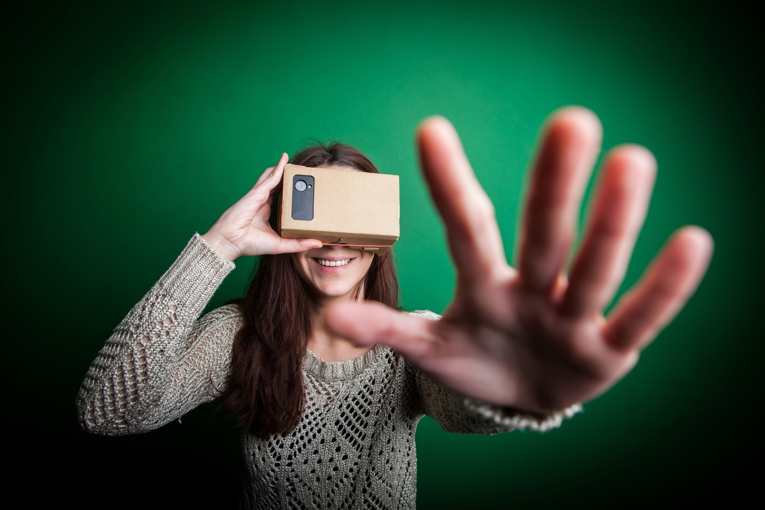 Creating a VR App with Unity and Google Cardboard - Bag Labs